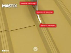 Mastix Tape